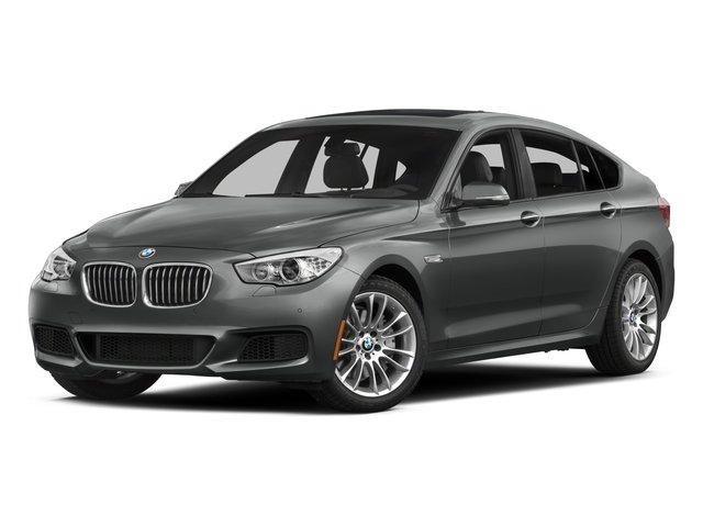 2015 BMW 5 Series Gran Turismo 535i Turbocharged Rear Wheel Drive Air Suspension Power Steering
