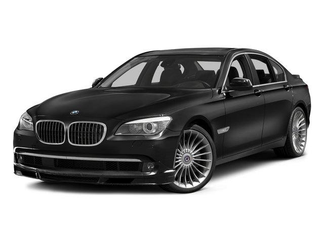 2015 BMW 7 Series 750Li xDrive AWD 4dr Sedan