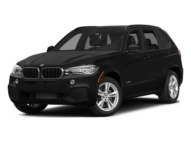 2015 BMW X5 xDrive35i Turbocharged All Wheel Drive Power Steering ABS 4-Wheel Disc Brakes Brak