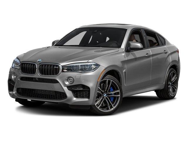 2015 BMW X6 M 4DR AWD