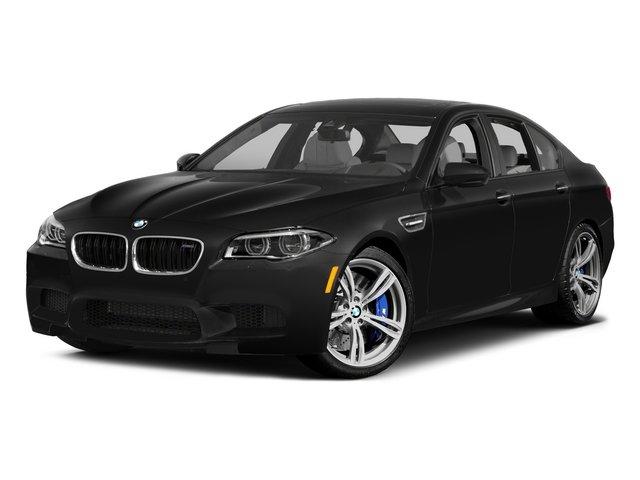 2015 BMW M5 4DR SDN Turbocharged Rear Wheel Drive Power Steering ABS 4-Wheel Disc Brakes Brake