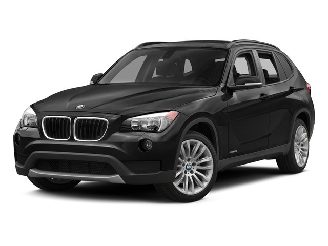 2015 BMW X1 sDrive28i Turbocharged Rear Wheel Drive Power Steering ABS 4-Wheel Disc Brakes Bra