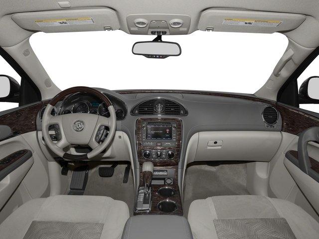 2015 Buick Enclave Premium 3
