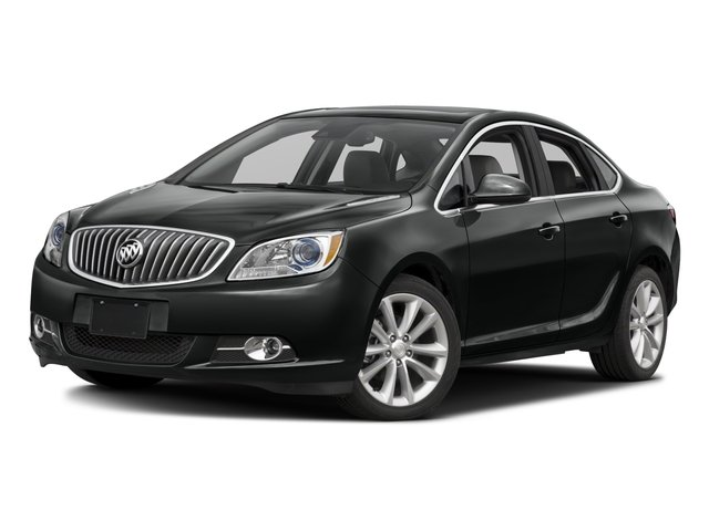2015 Buick Verano Convenience Group 33518 miles VIN 1G4PR5SK8F4184228 Stock  1725515751 14