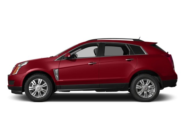 Used 2015 Cadillac SRX in , PA