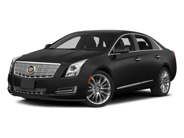 2015 Cadillac XTS Standard Front Wheel Drive Active Suspension Air Suspension Power Steering AB