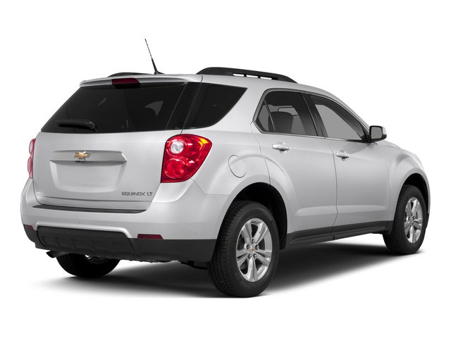 Used 2015 Chevrolet Equinox in Spartanburg, SC