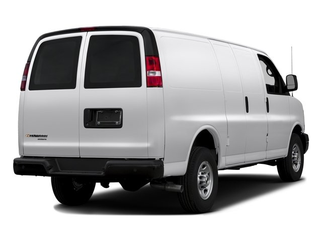 Used 2015 Chevrolet Express Cargo Van in Buford, GA