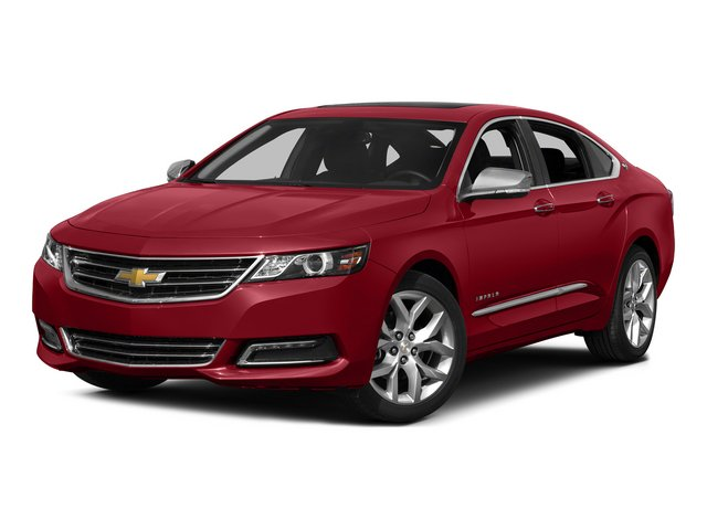 Used 2015 Chevrolet Impala in Punta Gorda, FL