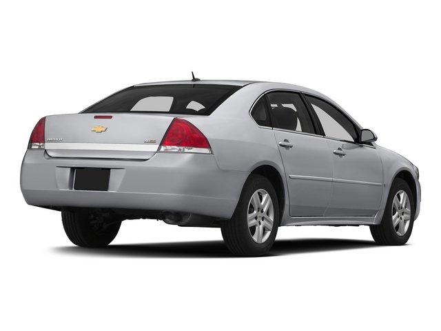 2015 Chevrolet Impala Limited LS