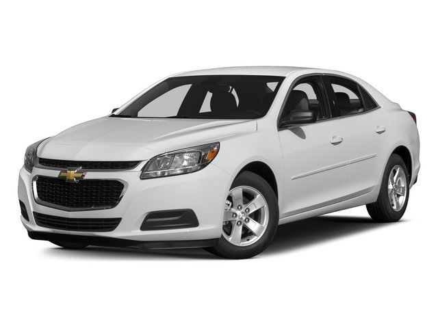 2015 Chevrolet Malibu LT Front Wheel Drive Power Steering ABS 4-Wheel Disc Brakes Aluminum Whee