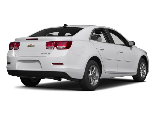 Used 2015 Chevrolet Malibu in Concord, NH