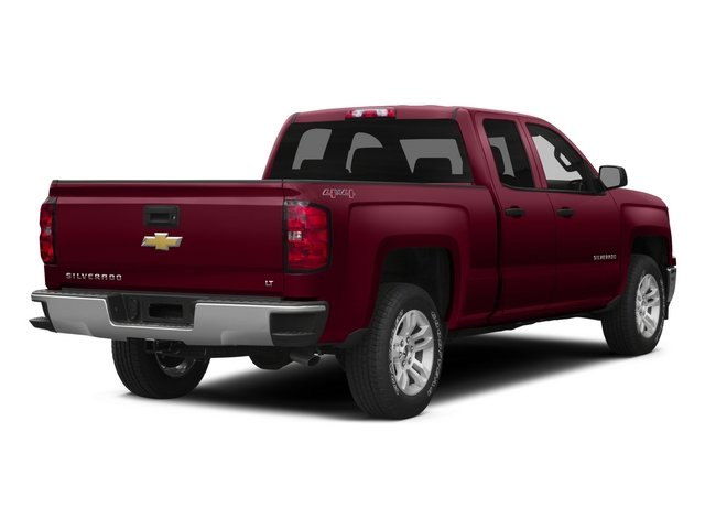 Used 2015 Chevrolet Silverado 1500 in Murfreesboro, TN