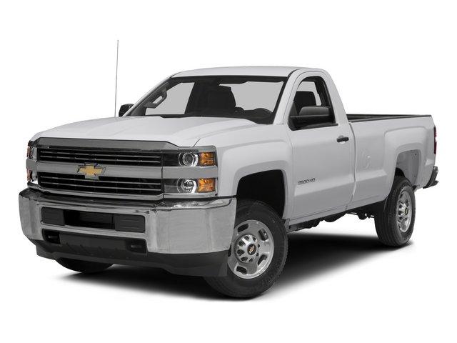 2015 Chevrolet SILVERADO 2500H Work Truck