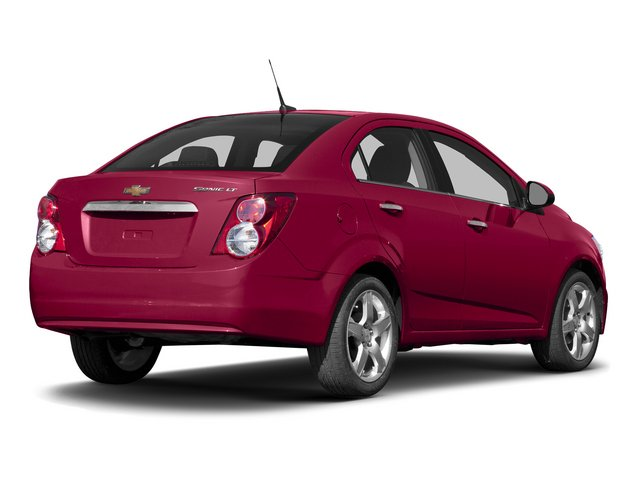 Used 2015 Chevrolet Sonic in , OR