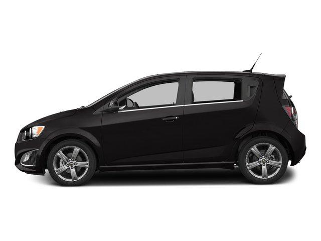 Used 2015 Chevrolet Sonic in Venice, FL