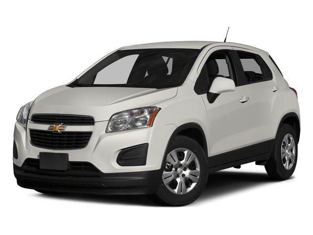 Used 2015 Chevrolet Trax in St. Louis, MO