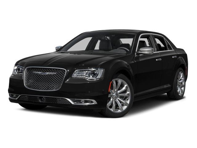 2015 Chrysler 300 Base