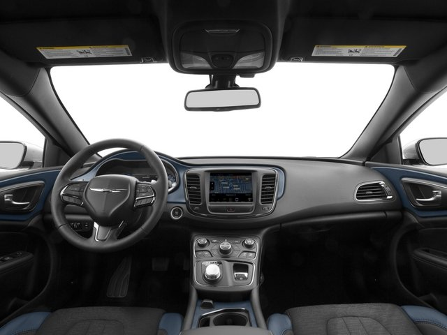Used 2015 Chrysler 200 in St. George, UT
