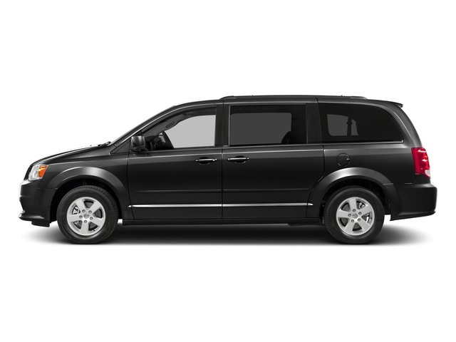 Used 2015 Dodge Grand Caravan in Concord, NH