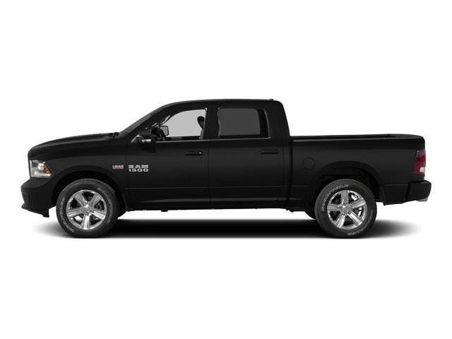 Used 2015 Ram 1500 in Cookeville, TN