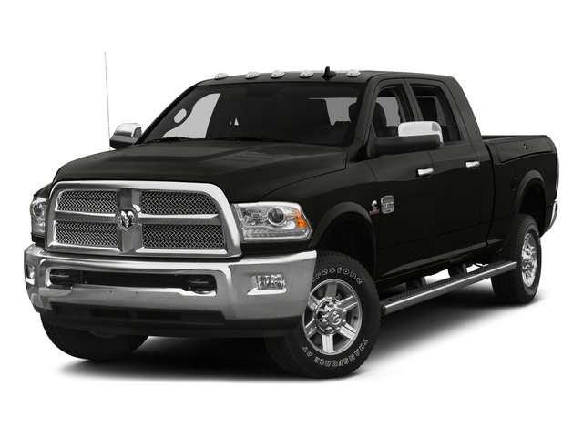 Used 2015 Ram 2500 in Arlington, TX