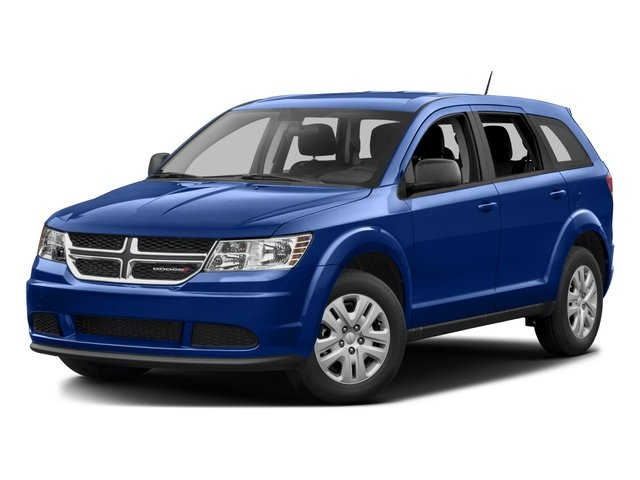 2015 Dodge Journey SXT FWD 4dr SXT Regular Unleaded V-6 3.6 L/220 [19]