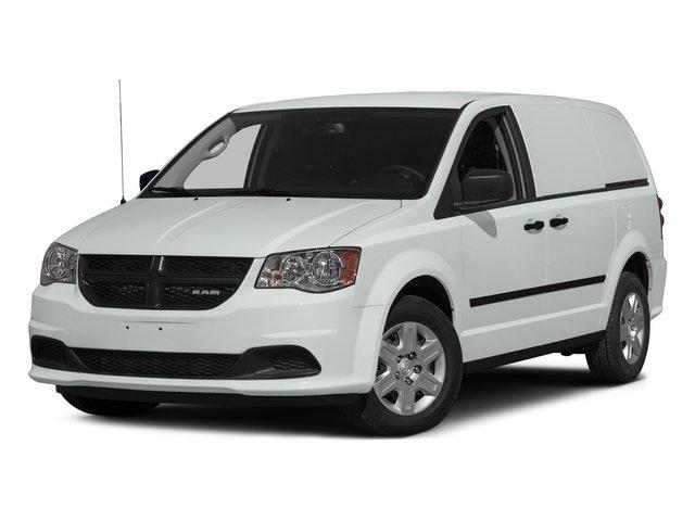 2015 Ram Cargo Van Tradesman Front Wheel Drive Power Steering ABS 4-Wheel Disc Brakes Brake Ass