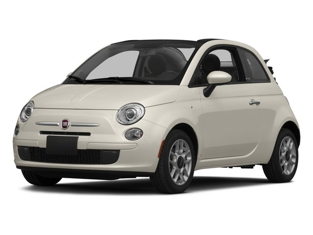Used 2015 FIAT 500c in Burlingame, CA
