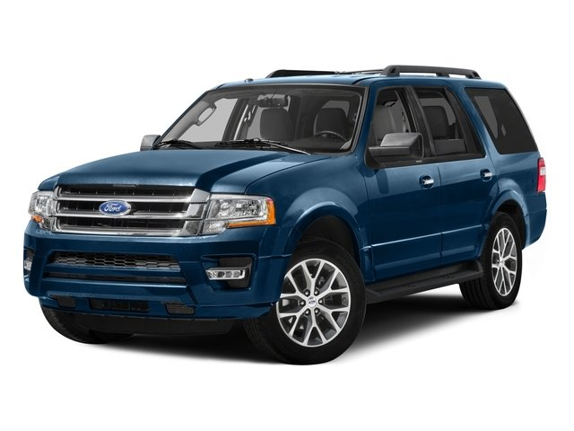 2015 Ford Expedition  Turbocharged Four Wheel Drive Tow Hitch Power Steering ABS 4-Wheel Disc