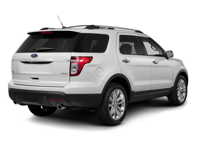 Used 2015 Ford Explorer in Columbia, TN