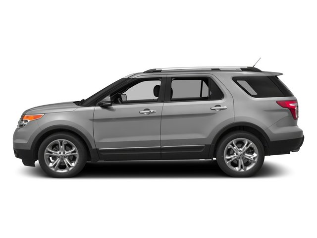 Used 2015 Ford Explorer in Bessemer, AL