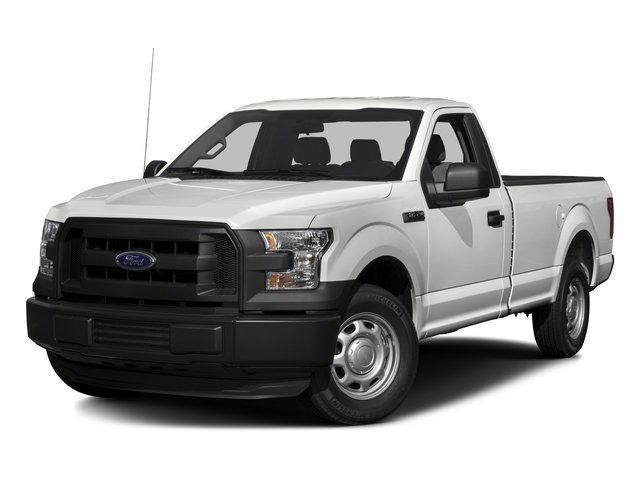 Used 2015 Ford F-150 in Waycross, GA
