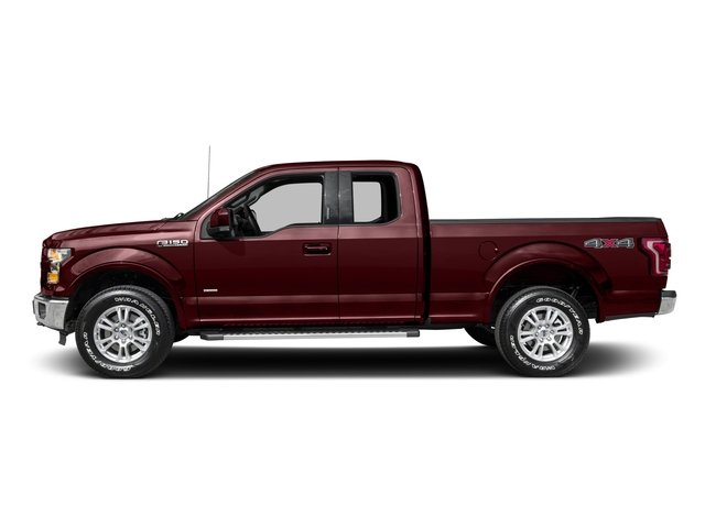 Used 2015 Ford F-150 in Kingsport, TN