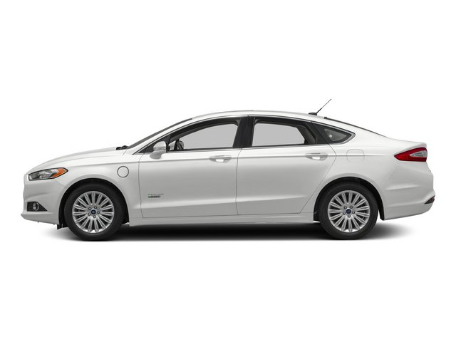 Used 2015 Ford Fusion Energi in Bellevue, WA