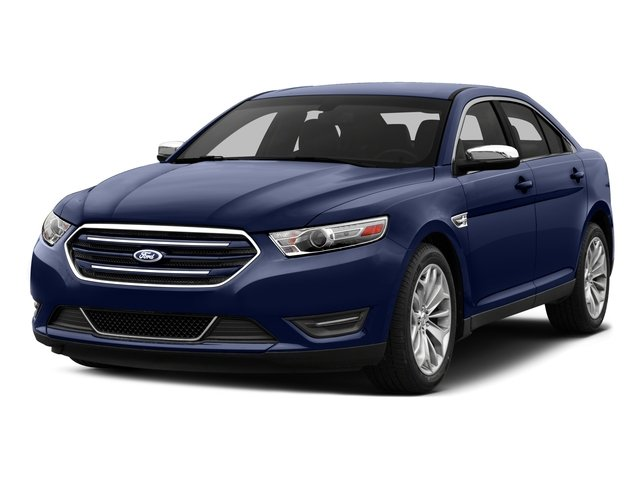 Used 2015 Ford Taurus in O'Fallon, MO