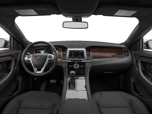 Used 2015 Ford Taurus in Fergus Falls, MN