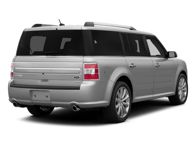 New 2015 Ford Flex Limited w/EcoBoost York PA