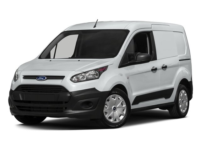 2015 Ford Transit Connect XL Front Wheel Drive Power Steering ABS 4-Wheel Disc Brakes Brake Ass