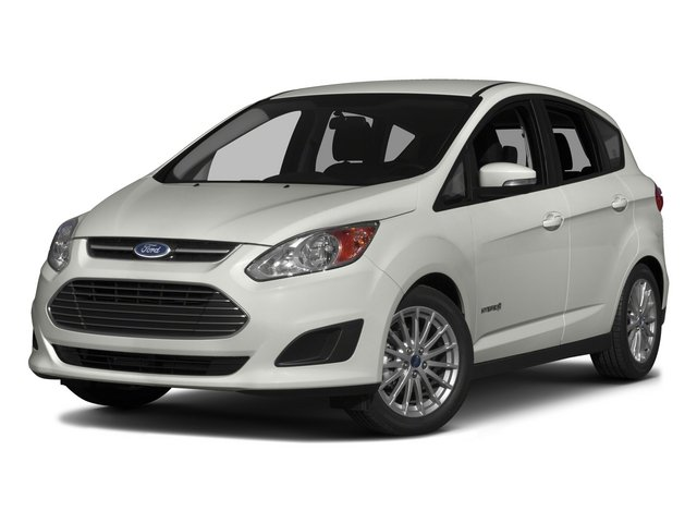 2015 Ford C-Max Hybrid at Transitowne Resale Center of Amherst