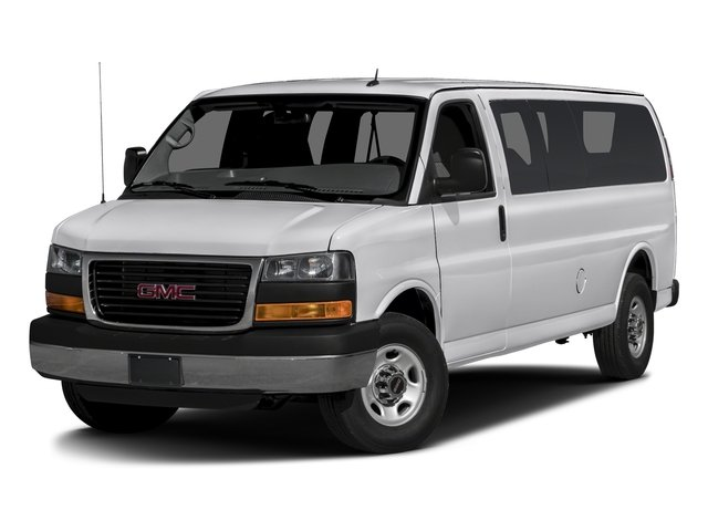 Used 2015 GMC Savana Passenger in Denison, TX