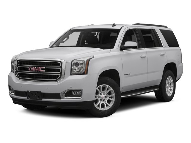 2015 GMC Yukon SLT Lane Departure Warning Mirror Memory Adjustable Pedals Seat Memory Keyless S
