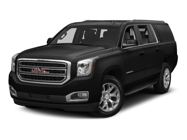 2015 GMC Yukon XL Denali Lane Departure Warning Mirror Memory Adjustable Pedals Seat Memory Act