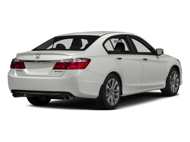 Used 2015 Honda Accord Sedan in Fife, WA