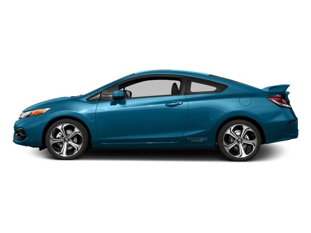 Used 2015 Honda Civic Coupe in Gurnee, IL