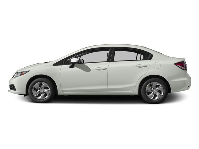 Used 2015 Honda Civic Sedan in Bellevue, WA