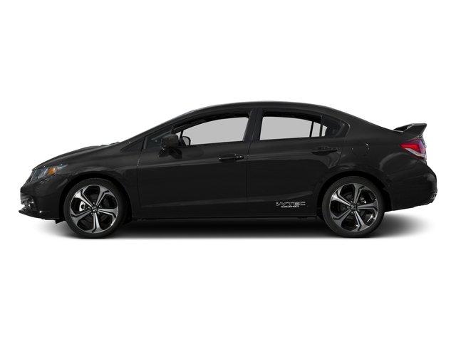 Used 2015 Honda Civic Sedan in , AL