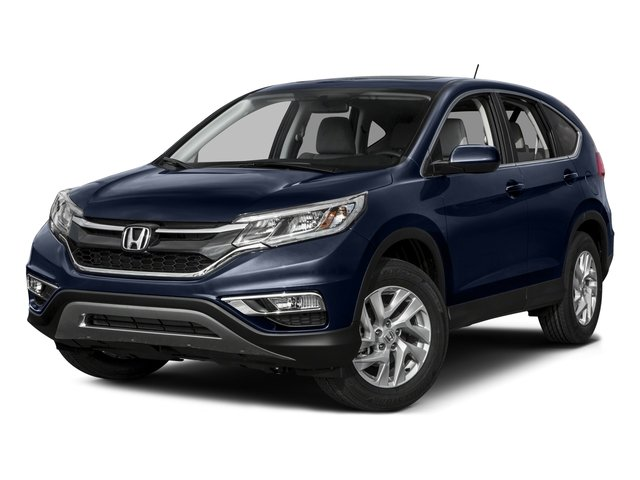 2015 Honda CR-V EX AWD 5dr EX Regular Unleaded I-4 2.4 L/144 [2]