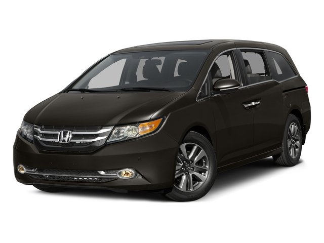 Used 2015 Honda Odyssey in St. Louis, MO