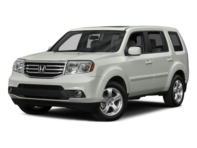Used 2015 Honda Pilot in New Iberia, LA